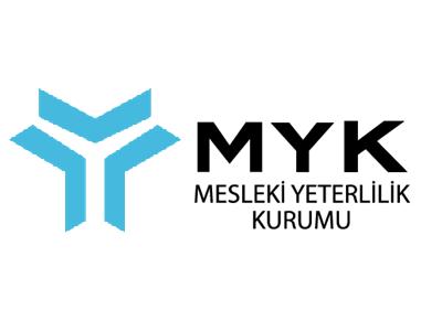 Mesleki Yeterlilik Kurumu Logosu